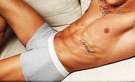 sexiga underkläder för honom