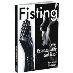Fisting - Engelsk Bok