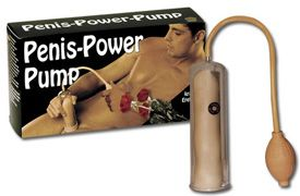 Penis-Power-Pump
