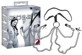 Sextreme Woman Chain HarnessSextreme Woman Chain Harness