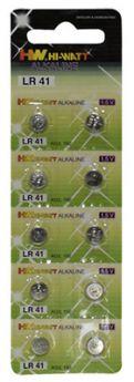 LR41 10-pack