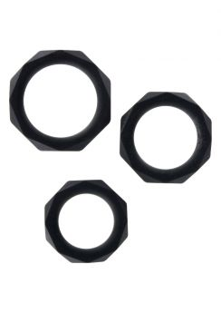 Power Halo C-Ring Set