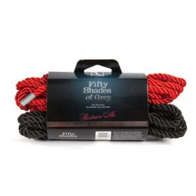Fifty Shades of Grey Bondage Rope