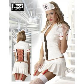 Vinyl Set Nurse