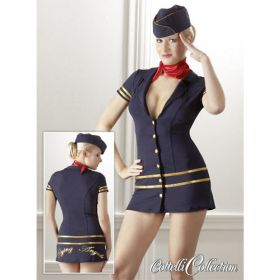 Klänning Stewardess