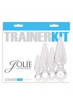 JOLIE ANAL TRAINER KIT