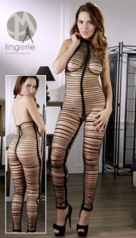 STRING CATSUIT