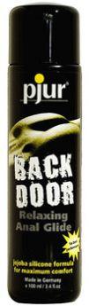 Pjur Back Door Glide 250ml