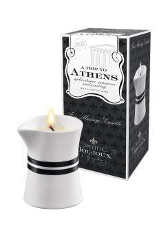 Massage Ljus - Athens 120 gram