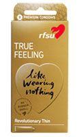 RFSU True Feeling 8-pack