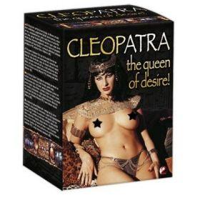 Cleopatra Uppblåsbar Sexdocka