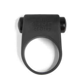 FIFTY SHADES OF GREY FEEL IT BABY C-RING