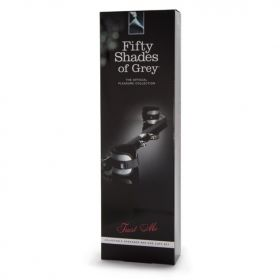 Fifty Shades Adjustable Spreader Bar & Cuff Set