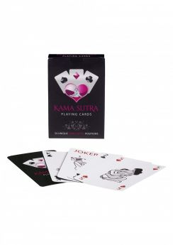 Kamasutra Playing cards 1Pcs
