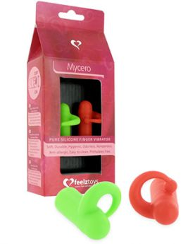 Feelz Toys Mycero Finger Fun
