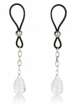 Non-Piercing Nipple Jewelry