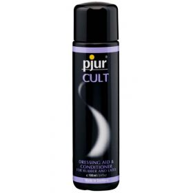 Pjur Cult 100ml Dressing Aid & Conditioner
