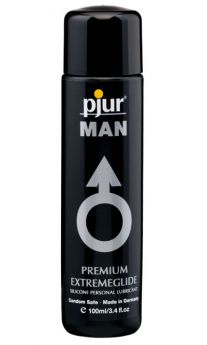 pjur MAN Extremeglide 100ml