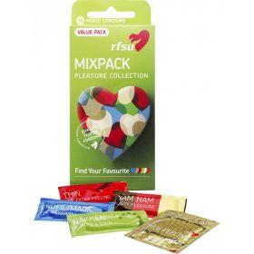 RFSU MIX PACK 30-PACK