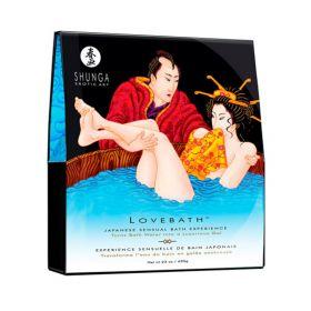 Love Bath Ocean Temptations