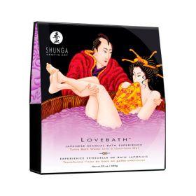 Love Bath Sensual Lotus
