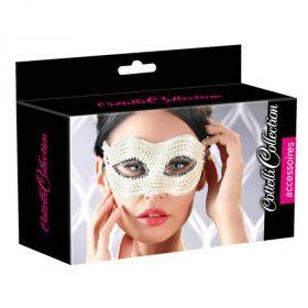 White Pearl Mask